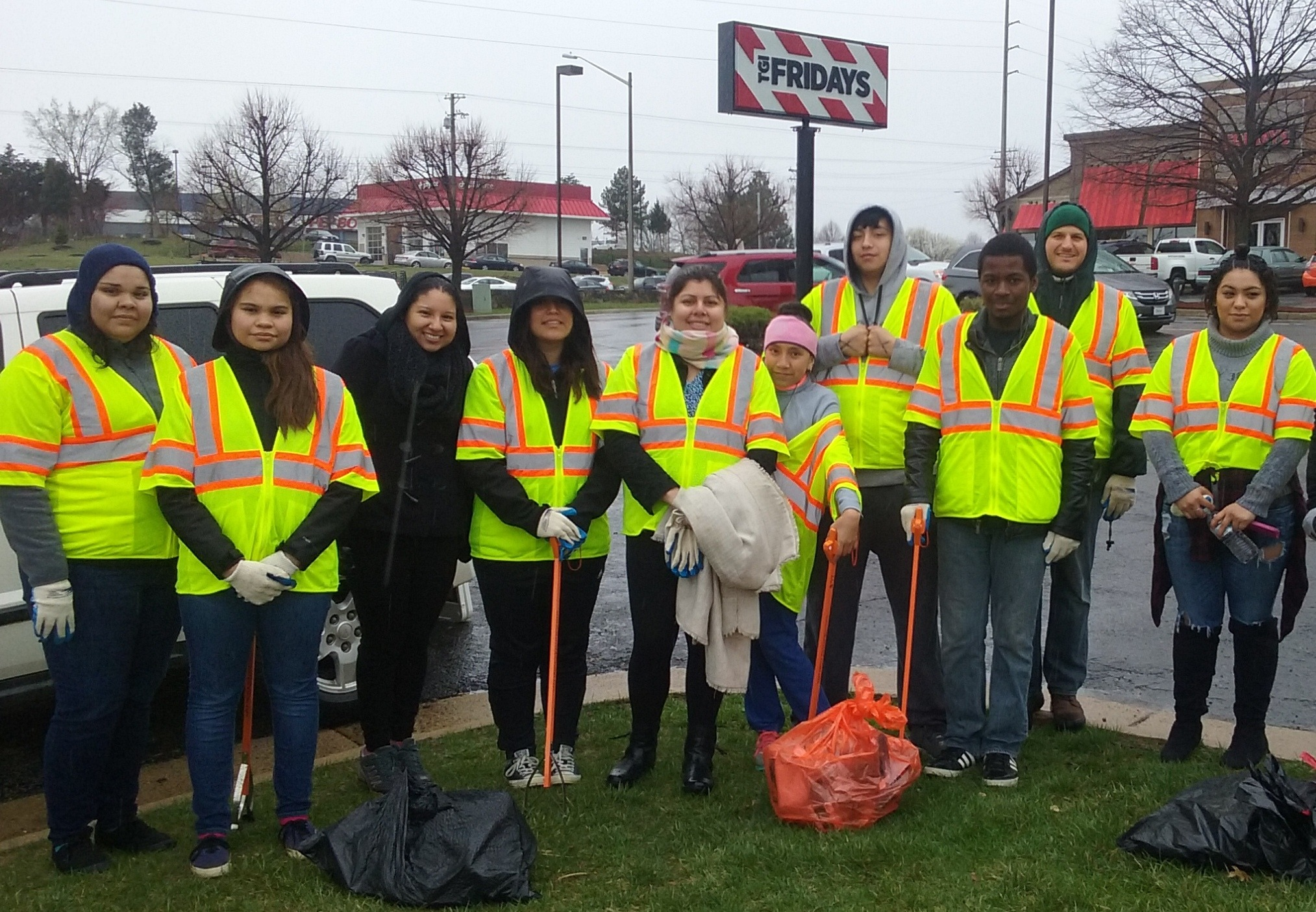 20160319 120045 1 - Community Cleanups