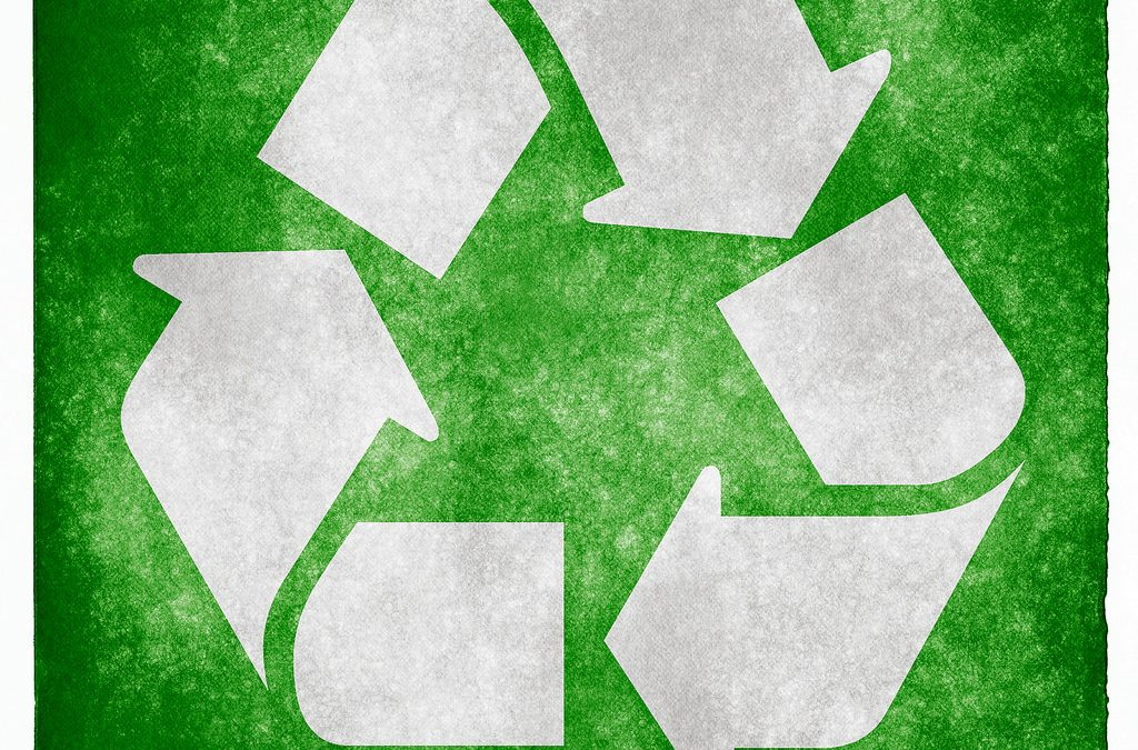 Eight Things You Probably Never Thought to Recycle
