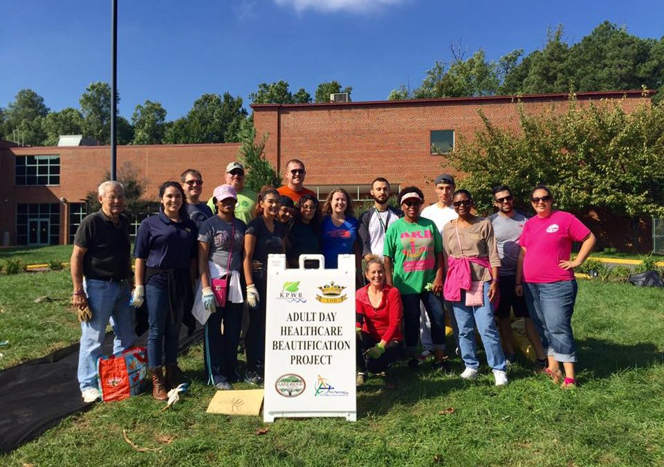 Beautification: Day of Action
