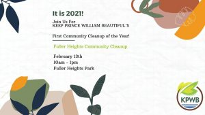Fuller Heights Cleanup 300x169 - Events