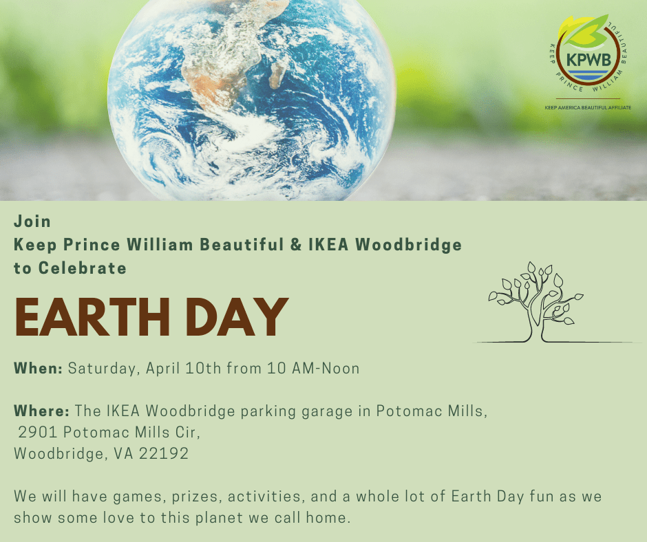 IKEA Earth Day event 2 - Events