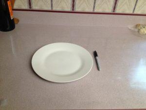 IMG 1337 300x225 1 - DIY Sharpie Plates