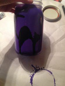 IMG 1346 225x300 1 - DIY Halloween Lanterns