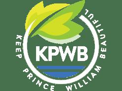 KPWB footer logo - Donate