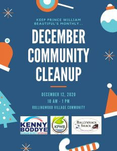 Occoquan Cleanup 1 232x300 - Events