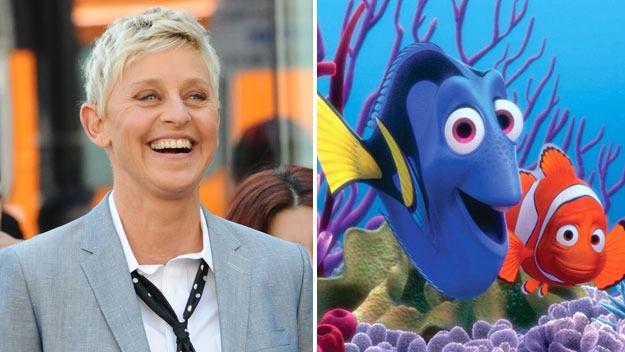 Ellen DeGeneres Pleads to Save the Great Barrier Reef