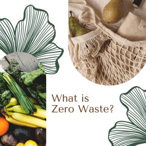 What is Zero Waste 300x300 - What is Zero Waste?
