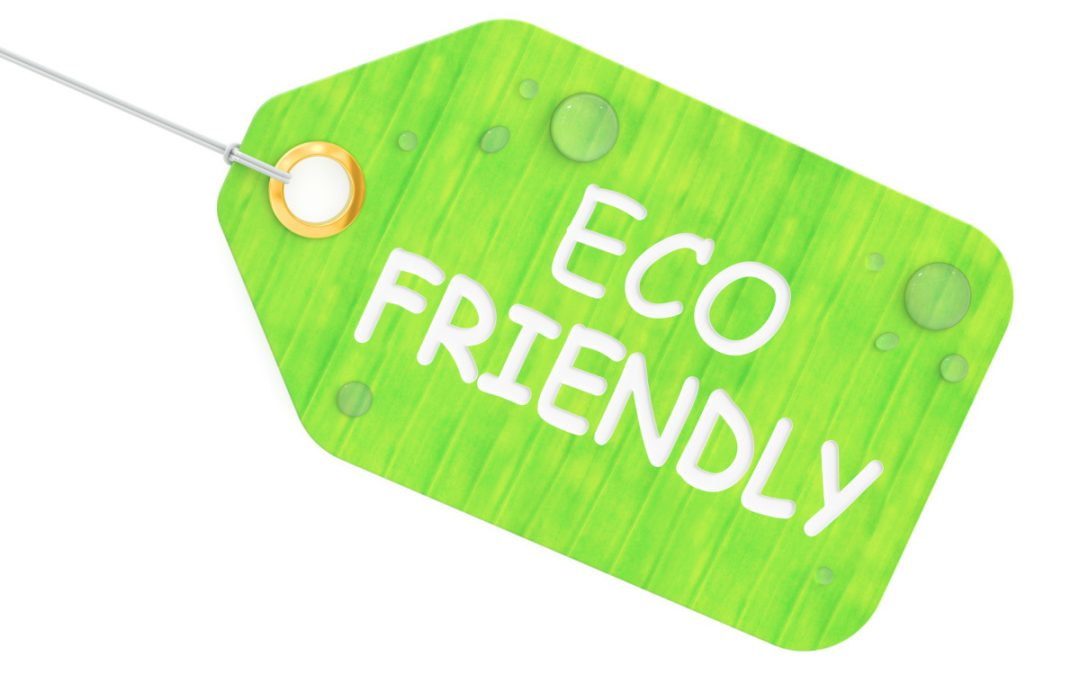 Ecofriendly Products: Five Ideas for Your Shopping List
