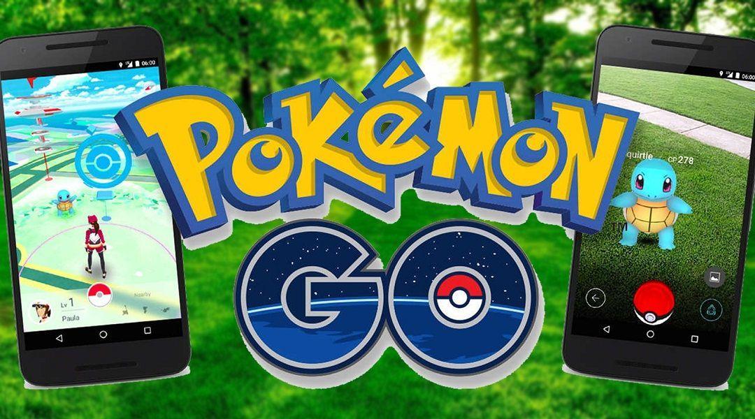 Pokémon Go Goes Green